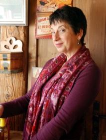 Stephanie Hoffmann