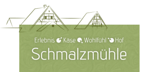 Logo Schmalzmühle