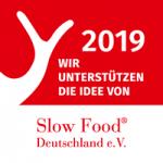 Slow Food Unterstützer 2019