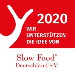 Slow Food Unterstützer 2020