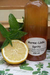 Marme-Lädle Spritz